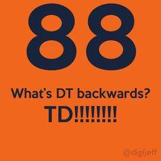 Demaryius Thomas Denver Broncos