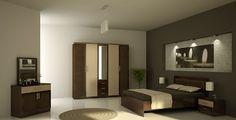 Diseño del Dormitorio Principal o Matrimonial : Decorar tu Habitación