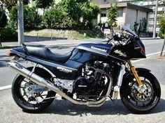 カワサキ GPZ900R(BURST CITY)   新車・中古バイク情報 GooBike(グーバイク)