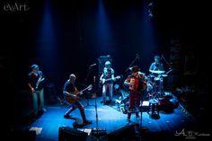 ekmek live @ Σταυρός του Νότου Club Live Events, Concert, Music, Photos, Musica, Musik, Pictures, Concerts, Muziek