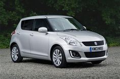 Car - Review Suzuki Swift