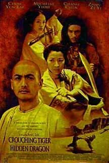 Simply beautiful film.Crouching Tiger, Hidden Dragon (2000) - Pictures, Photos & Images - IMDb