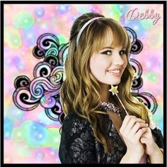 Debby Ryan, i loved her movie 16 Wishes she was great.i ...