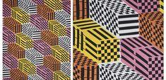 Vlisco African fabrics