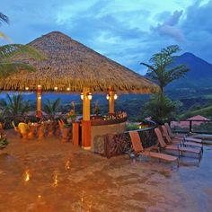 The Springs Resort & Spa—Alajuela, Costa Rica. #Jetsetter