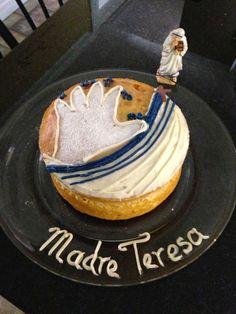 """Familia Católica: """"El Evangelio en 5 dedos""""'- Celebra a la Madre Teresa en familia, 5 de septiembre"""