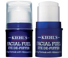 "Kiehl's Facial Fuel Eye De-Puffer, <a href=""https://go.redirectingat.com?id=74679X1524629&sref=https%3A%2F%2Fwww.buzzfeed.com%2Fbriangalindo%2Fmens-products-to-up-your-grooming-game&url=http%3A%2F%2Fwww.kiehls.com%2FFacial-Fuel-Eye-De-Puffer%2F804%2Cdefault%2Cpd.html%3Fstart%3D2%26amp%3Bcgid%3Dmen-eye-lip&xcust=3136742%7CAMP&xs=1"" target=""_blank"">$20</a>"