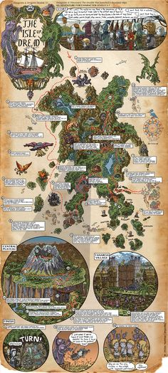 Top 14 Old School D&D Modules | Tribality