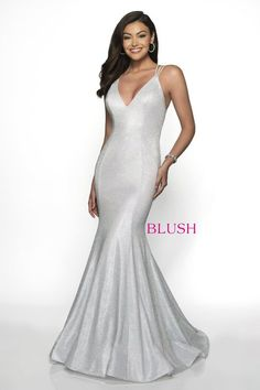bd398f0fb647 BlushProm.com Style 11761 Blush Prom Dress, Mermaid Silhouette, Prom Girl,  Dance