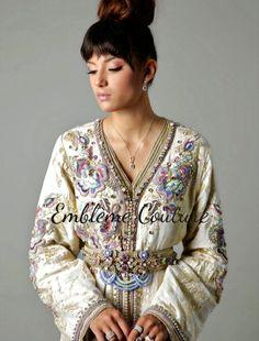 Embleme couture