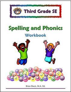 Third Grade - Language Arts   McRuffy Press