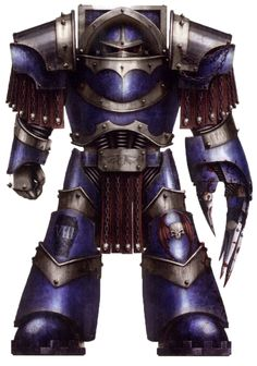 How to make a fanon Space Marine Chapter - Warhammer 40,000 Wiki