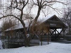 Sleepy Hollow Bridge: Sleepy Hollow, New York