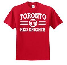 Toronto Baseball 002 - Toronto Red Knights High School