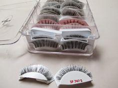 Makeup By RenRen: Makeup Kit - False Lash Storage