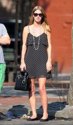 Nicky Hilton in #TartCollections!