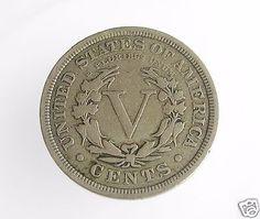 1909-Liberty-Head-V-Nickel