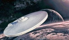 Star Trek project
