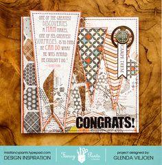 Glenda Viljoen for Fancy Pants Swagger Get Fancy Pants at www.craftysteals.com #craftysteals