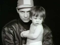 Pet Shop Boys - It's Alright. The video is their tribute to the late photographer Robert Mapplethorpe.