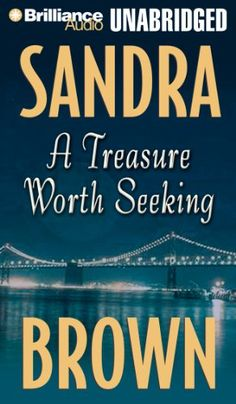 A Treasure Worth Seeking Sandra Brown Books, Get Reading, Books To Read, Romance, Author, Amazon, Movies, Romance Film, Romances
