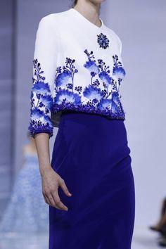 Georges Hobeika Couture Fall Winter 2015 Paris