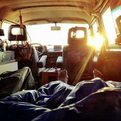 I would live in my car for a year. Just traveling and longboarding or riding trails.