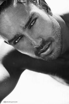 André Costa, Portuguese model, b. 1989, by eduardo garcia