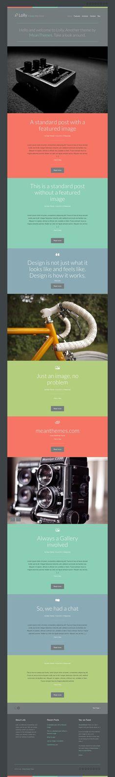 Nice #Website