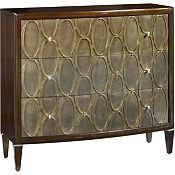 Thomasville Spellbound Hall Chest... Love this for a foyer with a pretty mirror overtop