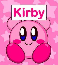 Kirby Have Sign by cuddlesnam.deviantart.com on @DeviantArt