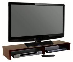 Merveilleux Tabletop TV Stand   FindaBuy