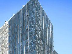 El edificio de oficinas Altman Eco Office, ubicado en la Ciudad de Buenos Aires, alcanzó la mayor categoría Leed. Sus características. Costo incremento solo 10%