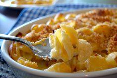 Cook Au Vin: Macaroni and Cheese