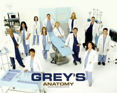 #GreysAnatomy