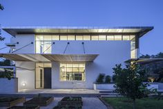 Gallery of CY Residence / Kedem Shinar Design & Architecture - 8