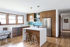 What's the Most Overlooked Feature When Planning a #Kitchen #Renovation? - Dwell