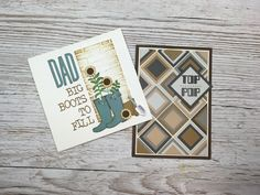 With Father's Day coming up we wanted to give you some ideas for your cardmaking!    #sizzix #cardmaking #papercraft #craft #handmade #diecutting #birthdaycard #cardideas #fathersday #fathersdayideas #fathersdaycard Cactus Plants, Potted Plants, Fathers Day Cards, How To Make Light, Craft Materials, Some Ideas, Craft Activities, Flower Pots, Cardmaking