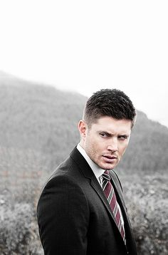 "hellsbells91: "" ""Dean Winchester in 11x09 O Brother, Where art thou? "" Promo Stills """