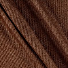 Baby Hatchi Lightweight Sweater Knit Malted Milk Chocolate from @fabricdotcom  This soft and stretchy knit fabric…