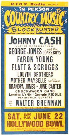 By Popular Demand: The whole concert - June 22, 1963