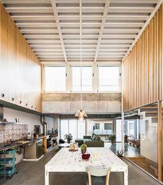 SAU Taller d'Arquitectura - Casa Migdia