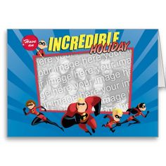 =>>Cheap          Holiday Incredibles Card           Holiday Incredibles Card This site is will advise you where to buyDeals          Holiday Incredibles Card please follow the link to see fully reviews...Cleck Hot Deals >>> http://www.zazzle.com/holiday_incredibles_card-137534867808831514?rf=238627982471231924&zbar=1&tc=terrest