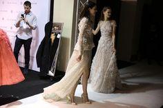 Ellie Saab Spring Couture 2014