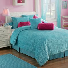 Dream Rooms for Teenage Girls | on Dream Bedroom Designs! Description from pinterest.com. I searched for this on bing.com/images