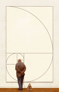 "artandcetera: ""The Golden Ratio """