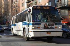 Metropolitan Transportation Authority, Luxury Bus, City Model, Fashion Show Collection, East Side, Gta, Buses, Manhattan, New York City