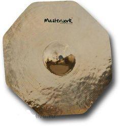 Masterwork Crashes W / Effective Holes MYC X1
