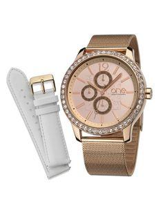 Relógio One Rime Up - OL3864RR51E