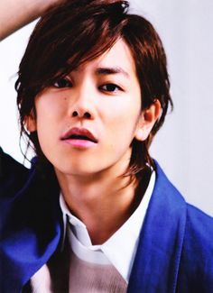 Kites-Japanese Actors & Actresses-[Male] Sato Takeru-佐藤 健-Trang 26 - We Fly